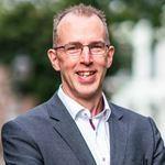 Richard Bos, verzekeringsadviseur -