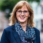 Gertie Steffens, managementassistente -