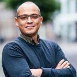 Justin Milané, Marketing & Communicatie Adviseur -