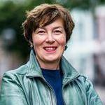 Saskia Oosterhoff, HR Adviseur