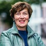 Saskia Oosterhoff, HR Adviseur -