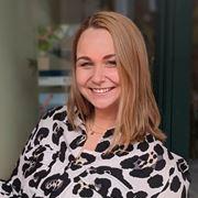 Lisa Adema - Administratief medewerker