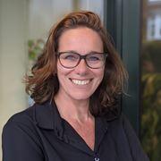 Sheila Jonk - Commercieel medewerker