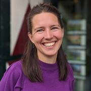 Annemarieke Spelten - Commercieel medewerker