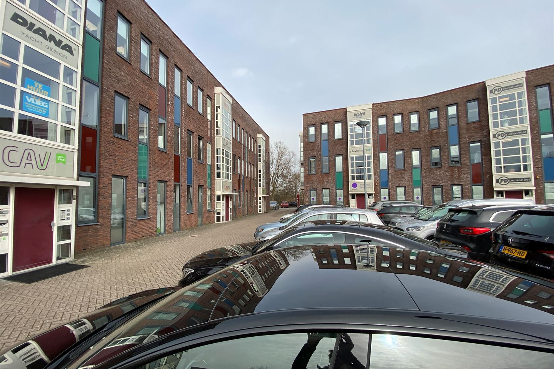 Bekijk foto 1 van Ampèrestraat 11
