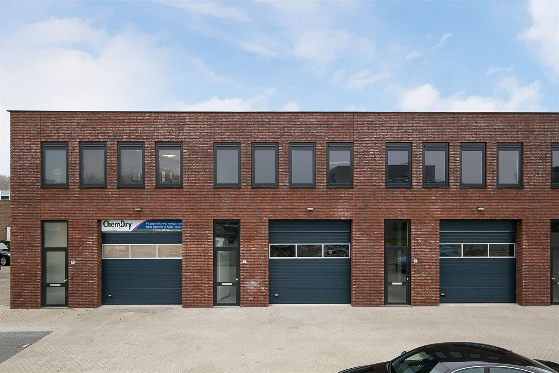 Bekijk foto 1 van Industrieweg 4 b