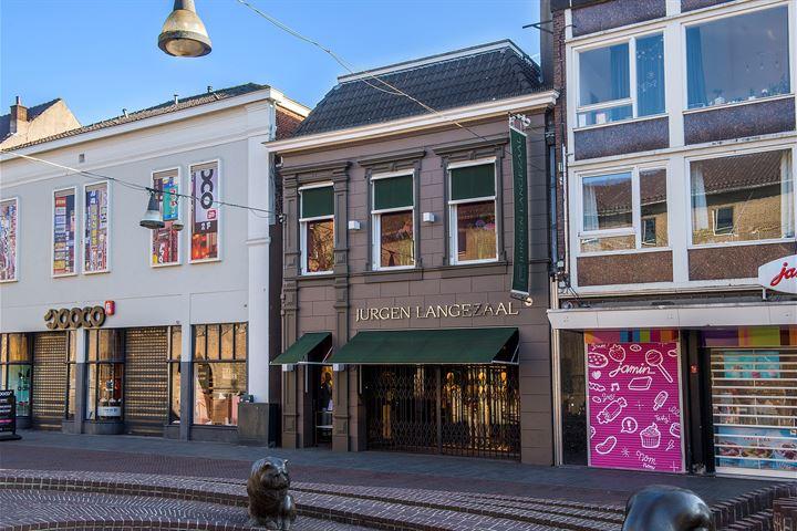 Langestraat 29, Enschede