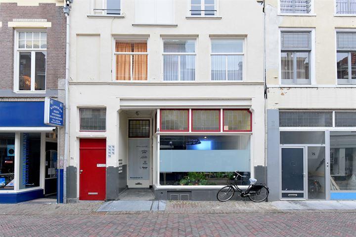 Nieuwstraat 73, Deventer