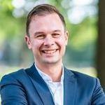 Arne Blaauboer - NVM-makelaar