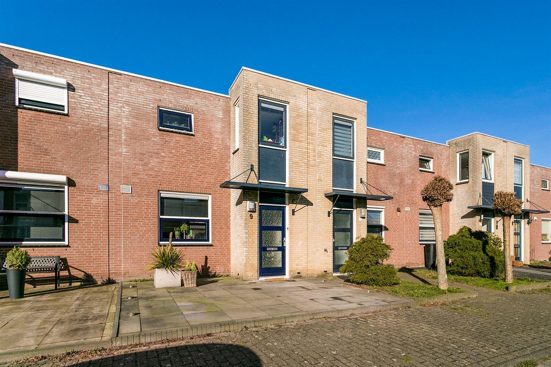 Bekijk foto 1 van Randwijkstraat 9