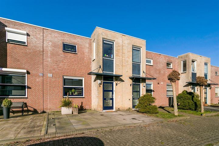 Randwijkstraat 9