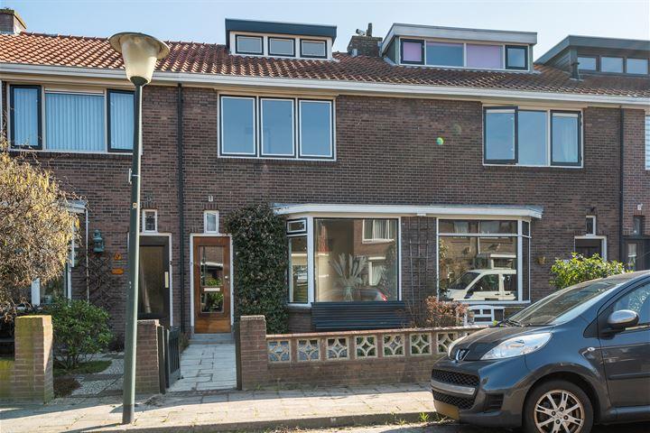 Tulpstraat 19
