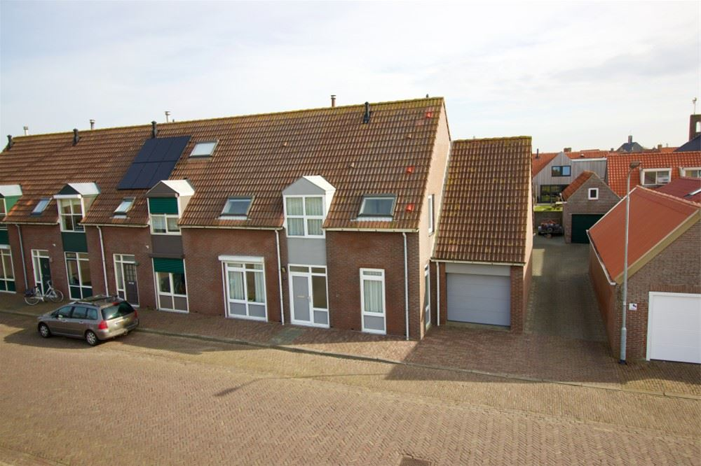 View photo 1 of Nieuwe Dijkstraat 1