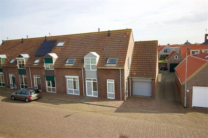 Nieuwe Dijkstraat 1