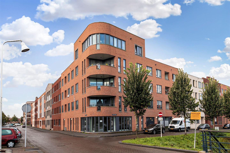 Bekijk foto 1 van Baak van Katwijk 136