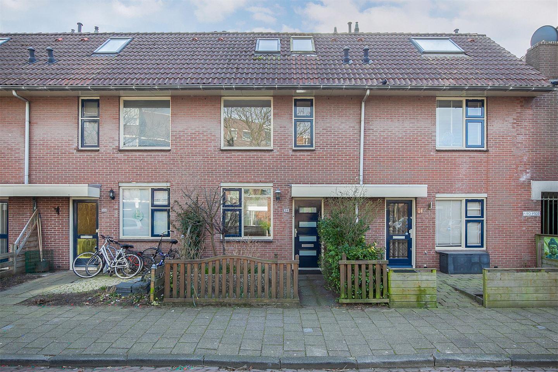 View photo 1 of Hector Berliozstraat 90