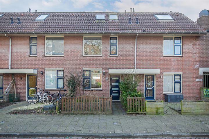 Hector Berliozstraat 90