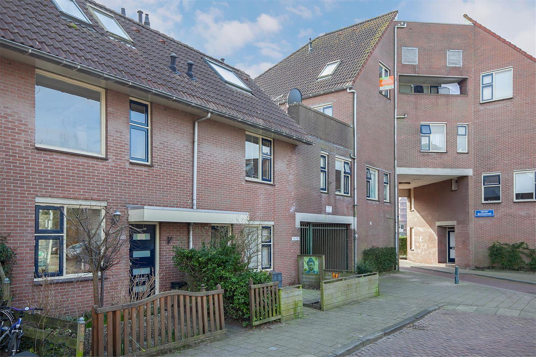 View photo 2 of Hector Berliozstraat 90
