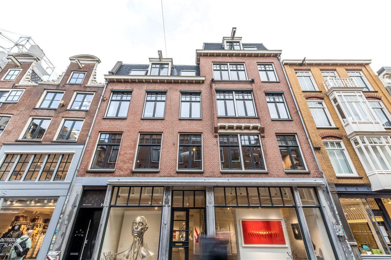 Bekijk foto 1 van Nieuwe Spiegelstraat 36