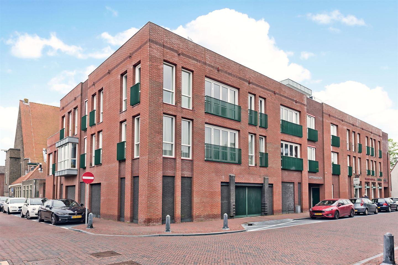Bekijk foto 1 van Weteringstraat 2 F