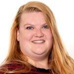 Desiree Idsinga - Commercieel medewerker