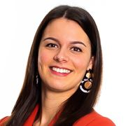 Rosalien Bongers - Commercieel medewerker