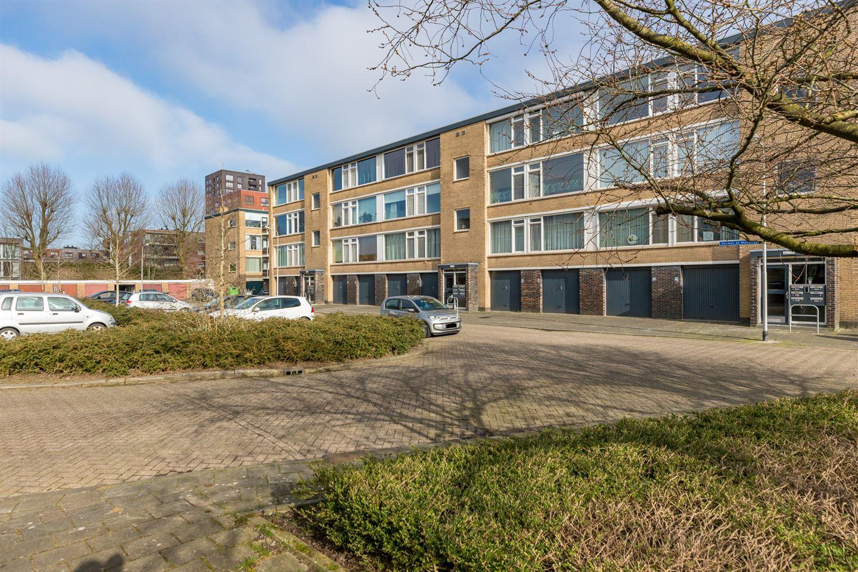 Bekijk foto 1 van Herman de Manstraat 27