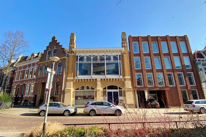 Blekerstraat 12 A, Groningen