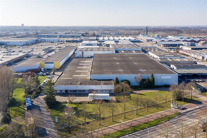 Terheijdenseweg 445-447, Breda