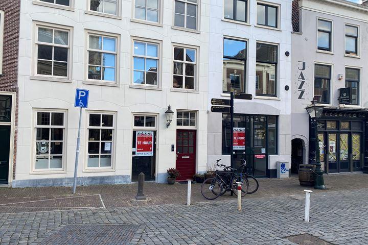 Nieuwstraat 13-15, Leiden