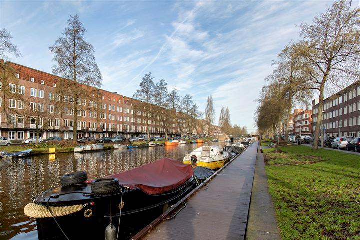 Admiralengracht 144 -hs