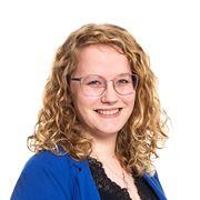 Dominique van der Geld - Commercieel medewerker