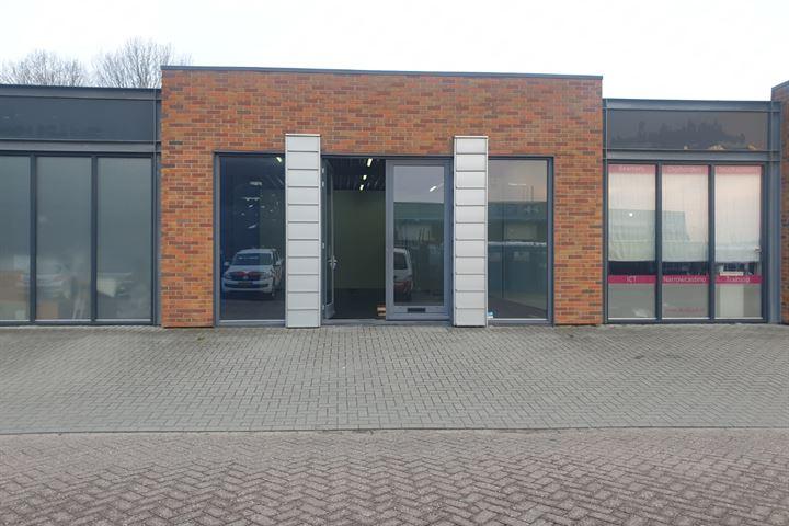 Loggerweg 4, Zwolle