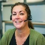 Marjo van der Horst - Commercieel medewerker