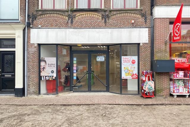 Marktstraat 12, Bolsward