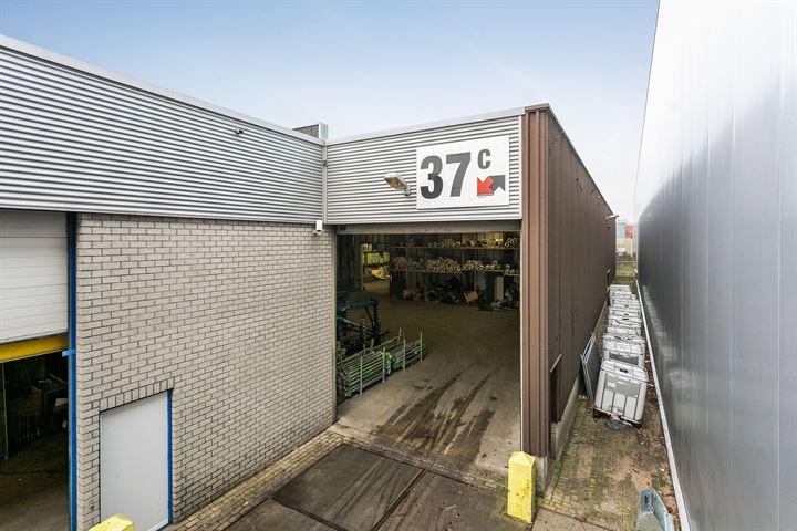 Industrieweg 37 C, Soest