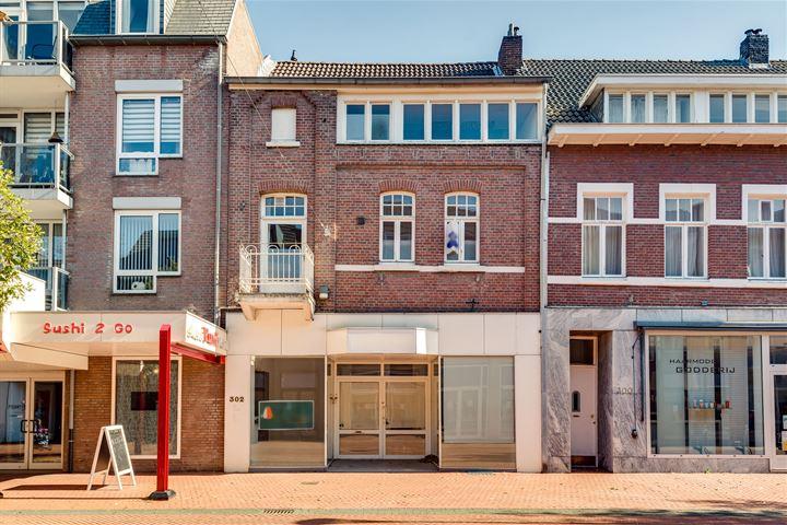 Kerkstraat 302