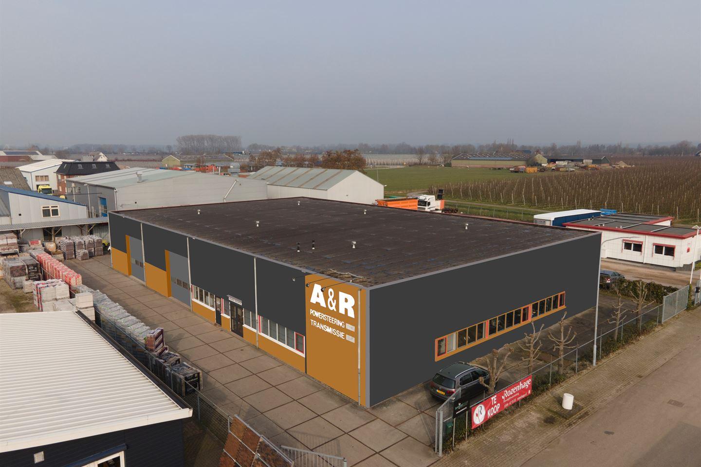 Bekijk foto 1 van Doejenburg 16