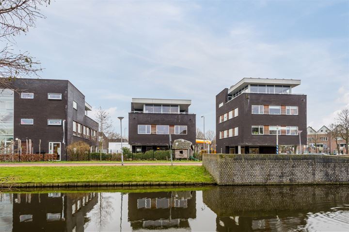 Dinkel 5, Rotterdam