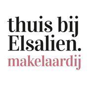 thuis bij Elsalien makelaardij