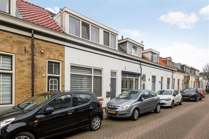 Strijensestraat 16