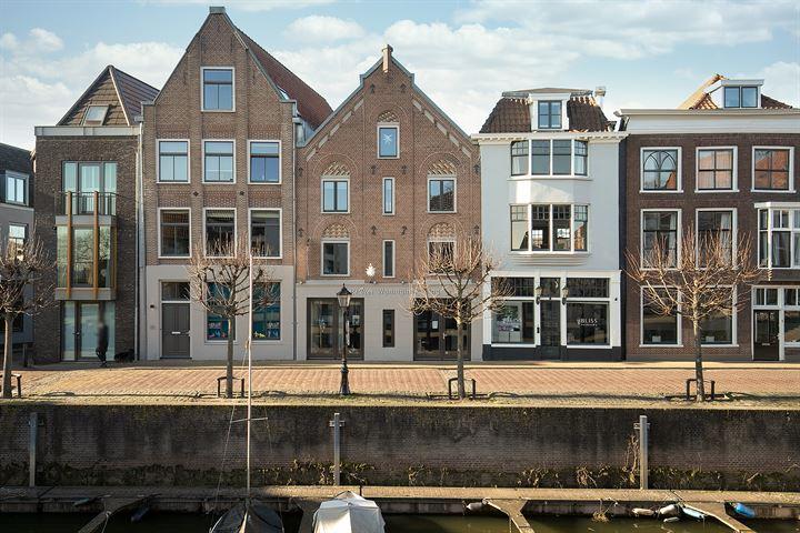 Voorhaven 9, Schoonhoven