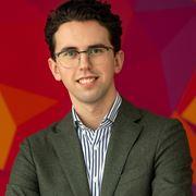 Jeffrey Blom - Commercieel medewerker