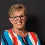 Janny Diender - Kandidaat-makelaar
