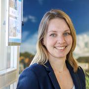 Corinne Vergeer - Administratief medewerker