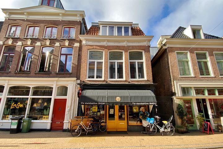 Oude Kijk in 't Jatstraat 22, Groningen