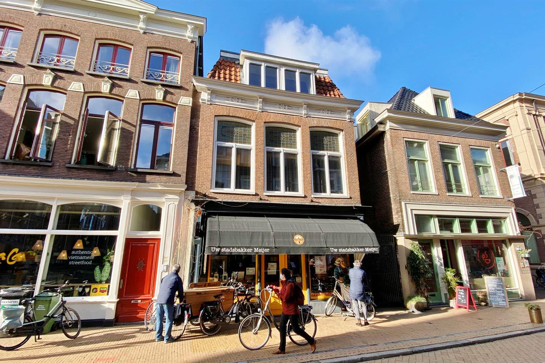 Bekijk foto 2 van Oude Kijk in 't Jatstraat 22