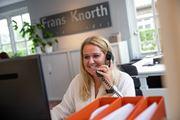 Barbra van Groningen - Arntz - Commercieel medewerker