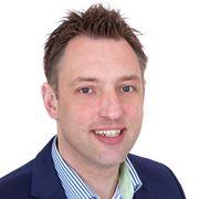 Dennis van den  Heuvel - NVM-makelaar