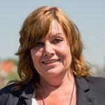 Jeanette Plooij - Office manager
